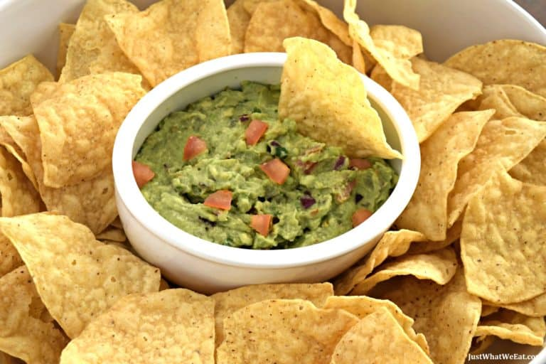 Guacamole – Gluten Free & Vegan