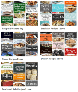 5 Steps to Organize Pinterest for Easy Meal Planning