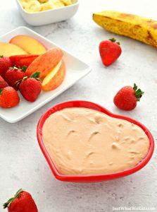 Chocolate Coconut Whipped Cream - Gluten Free, Vegan