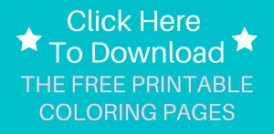 These free printable unicorn coloring pages are perfect for all ages! They are so cute and are sure to be so much fun for you and your kids! #coloringpages #printable #free #kidactivities